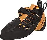 Scarpa Instinct VS - Zapatillas de escalada para hombre, color Negro, talla 44 EU